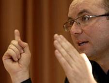 Cozmin Gusa: Nu mi se poate pune o eticheta de oportunist, de profitor