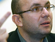 Cozmin Gusa: Victor Ponta a fost lansat in politica de Dorin Cocos