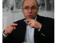Cozmin Gusa, despre ce ar trebui sa faca Basescu sa ajunga premier
