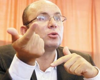 Cozmin Gusa, despre suspendare: O smecherie care sa-i tina uniti, foc de paie