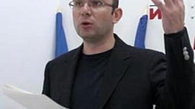 Cozmin Gusa, la TV Ziare.com: Cine castiga in razboiul intern din PSD?