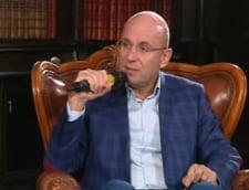 Cozmin Gusa a desenat o schita de reformare a PSD si spune ca e apropiat de Adrian Nastase: Fara reforma, si PNL o sa o pateasca