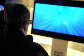 Craciun dificil pentru producatorii de televizoare