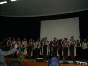 Craciun european 2010