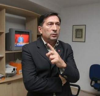 Craciunescu il desfiinteaza pe antrenorul Rapidului: Stai, ma, in banca ta!