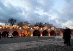 Craciunul in Cetatea Oradea: Oradenii sunt invitati, sambata, la pomana porcului