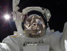 Craciunul vine si in spatiu! Mesaj de la astronautii de pe Statia Spatiala Internationala (Video)