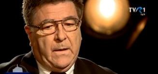 Crainicul lui Ceausescu revine in TVR. Cata putere va avea?