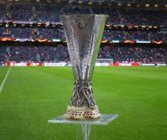 Craiova - AC Milan si Dinamo - Bilbao, in preliminariile Europa League