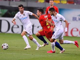"""Craiova - CFR Cluj, finala campionatului. Deac: """"Meciurile trebuie castigate pe teren, nu la masa verde"""""""