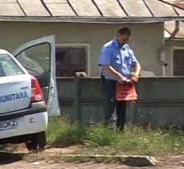 Craiova: Doi politisti, surprinsi lipind afise electorale pentru PD-L
