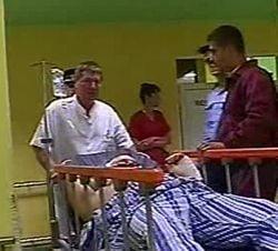 Craiova: Interlop impuscat in cap, dupa o partida de poker