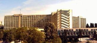 Craiova: Un medic si doua asistente, batute de rromi in spital (Video)
