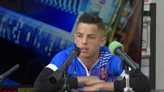Craiova a reusit sa transfere perla lui Marius Croitoru: George Cimpanu va pleca in Banie!