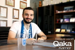 Craiova a transferat un fost jucator al FCSB - oficial