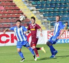 Craiova castiga ultimul meci al campionatului