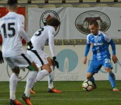 Craiova da prima lovitura de pe piata transferurilor: 700 de mii de euro pentru jucatorul lansat de Hagi