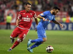 Craiova face scor cu Dinamo in Liga 1