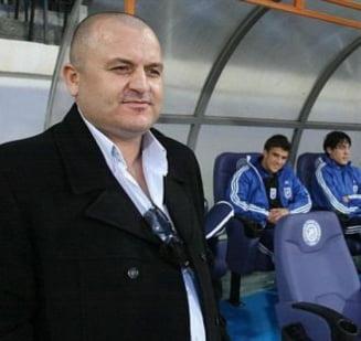 Craiova lui Mititelu, plangeri la FIFA si la DNA impotriva echipei primariei