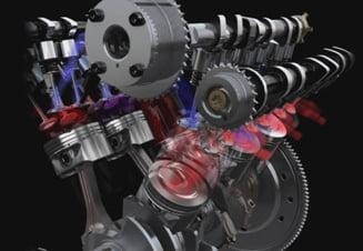 Craiova produce motorul Ford ecologic