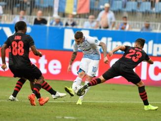 Craiova se califica in turul III preliminar din Europa League dupa un duel nebun cu Honved