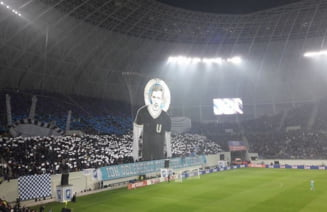 Craiova si-a inaugurat stadionul de 50 de milioane de euro cu o infrangere usturatoare