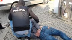 Craiovean condamnat la 3 ani si 6 luni de puscarie pentru vanzare de heroina