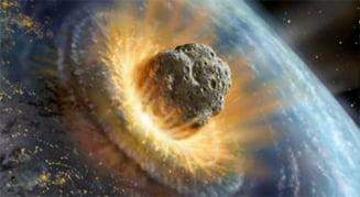 Craterul Boltysh, semnul lasat de un asteroid gigant (Galerie foto)