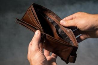 Creșterea salariului mediu, anulată de rata inflației. Cum ajung milioane de români la majorări de leafă negative în 2022