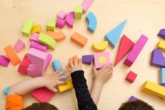 Creativitatea copilului: 3 modalitati de dezvoltare