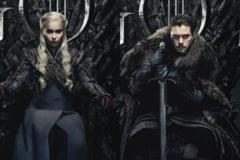 """Creatorii """"Game of Thrones"""" au ascuns finalul serialului intr-un playlist de pe Spotify"""