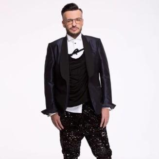 Creatorul de moda Razvan Ciobanu a murit intr-un accident de masina
