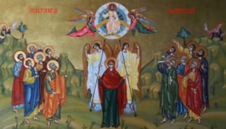 Credinciosii se pregatesc pentru o noua mare sarbatoare