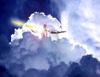 Credinta in Dumnezeu, doar o conditionare evolutiva?