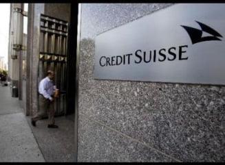 Credit Suisse: OPEC va reduce productia pentru a stopa ieftinirea petrolului