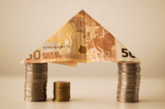 Credit imobiliar in euro versus credit imobiliar in lei. Criteriul esential de care trebuie sa tinem cont