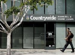 Creditorul ipotecar Countrywide, anchetat de FBI