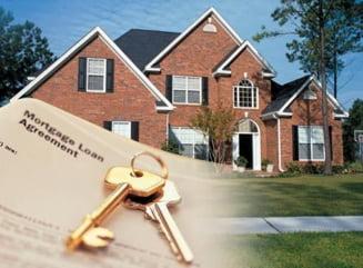 Creditul ipotecar in lei, avantajos sau dezastruos? Vezi cat te costa
