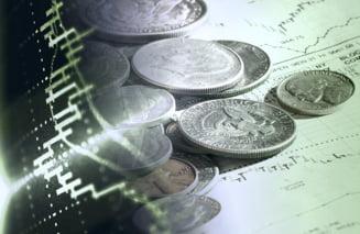 Creditul pentru firme, de 4 ori mai scump in Romania fata de alte tari europene
