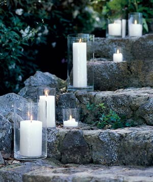 Creeaza o atmosfera magica, decorandu-ti casa cu lumanari parfumate