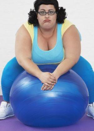 Creierul persoanelor obeze degenereaza rapid