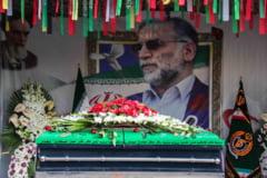 Creierul programului nuclear al Iranului a fost ucis cu o arma introdusa clandestin de serviciul secret israelian Mossad (presa)