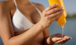Crema cu protectie solara 15 nu este buna - sustin expertii