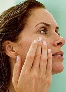 Crema radioactiva, remediu pentru cancerul de piele?