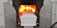 Crematoriu uman, in pregatire in Parcul Industrial Mures