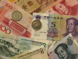 Cresc investitiile chineze in Europa
