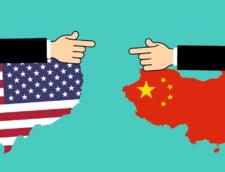 Cresc tensiunile dintre China si SUA. China a ordonat inchiderea consulatului american din orasul Chengdu