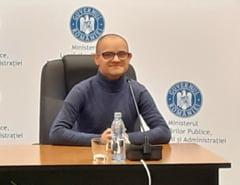 """Crescut prin orfelinate, Mihai a invatat ca doar """"Daruind vei dobandi"""""""