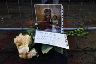 Creste bilantul exploziei de la metroul din Sankt Petersburg: 14 oameni au murit, 49 sunt in spital