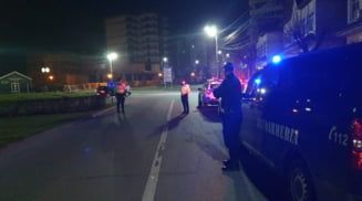 Creste incidenta COVID in mai multe localitati ale Oltului. Baldovinesti si Babiciu intra in scenariul rosu
